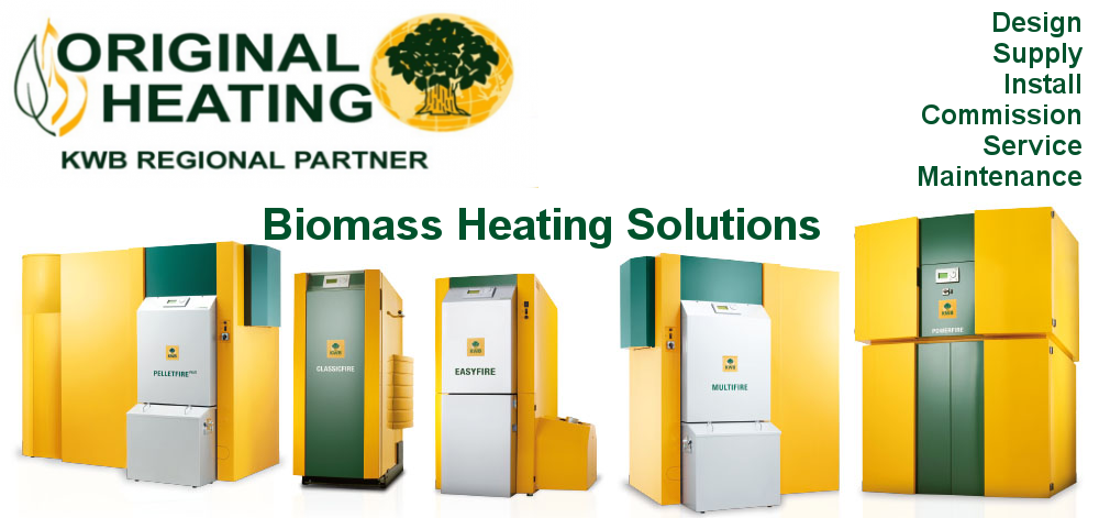 Original Heating Limited